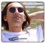 Chris Mancini - residente en Ibiza
