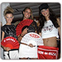 Desfile Made in Ibiza para Fashion TV
